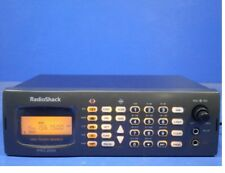 RadioShack Pro-2054 Radio Scanner