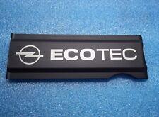 Abdeckung ECOTEC Corsa-C Corsa-D  Z10XEP  Z10XE  A10XEP neu original OPEL