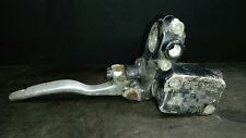 99 Brembo motorcycle dirtbike front brake cylinder lever and reservoir atk 260