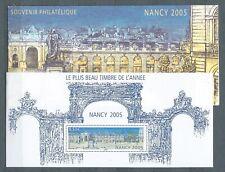 BLOC SOUVENIR - 2006 YT 14 - NANCY