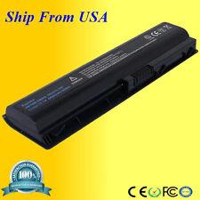 Battery for HP TouchSmart tm2 tm2t 582215-241 586021-001 HSTNN-DB0Q HSTNN-XB0Q