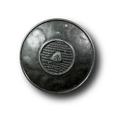 2111sk 8 altertümlich wirkende hübsche Metall Knöpfe