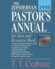 The Zondervan 2004 Pastor's Annual 2004 Idea and Resource Book Serial 2004