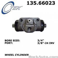 Chevy S10 Blazer Rear Wheel Cylinder CTEK 13566023 135.66023
