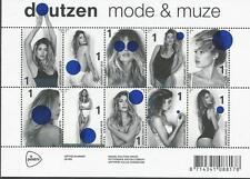 Nederland - Mode & Muze Doutzen KB - 2016