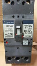 GE Spectra Series Breaker SFHA24AT0250 2 pole with 200A Trip
