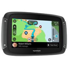 TomTom Rider 550 Premium-Pack Motorrad Navigation