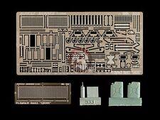 "Royal Model 1/35 Pz.Kpfw.II Ausf.L ""LUCHS"" Update Set (Tasca 35-001) [w/PE] 333"