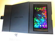 Razer telefono 2 - 64GB - 8GB RAM HD Smartphone (Sbloccato) - Specchio Nero-Boxed