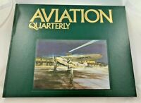 Aviation Quarterly Volume 6 Number 2 Hardcover Limited Numbered Edition
