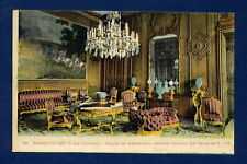 *** Rambouillet - Le Château - Salon de Reception, Ancien Conseil *** CPA 0207