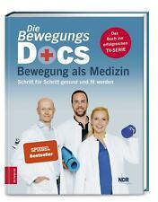 Die Bewegungs-Docs - Bewegung als Medizin Melanie Hümmelgen (u. a.) Buch Deutsch