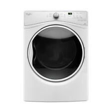 Whirlpool Wgd85Hefw 27 In 7.4 cu. Gas Dryer, Sensor Dry Technology Local Pickup