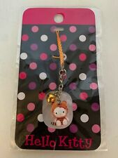 New Hello Kitty Cell Phone Charm Tiger Sanrio