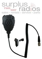 Pryme Quick Release Spm2205 Speaker Mic Kenwood Nx300 Nx200 Tk3180 Tk2180 Tk5210