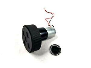 Genuine iRobot Braava 380 380T MINT5200 Mint Mop ~ Wheel Assembly
