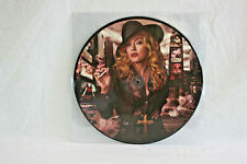 "MADONNA GHOSTTOWN 12"" PICTURE-DISC"