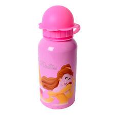Disney Princesa Aluminio Botella 330ml un Muss para todos Fanáticos