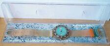 Orologio Polso Clock Swatch Scuba 200 Swiss Water Resistant Impermeabile Quarzo