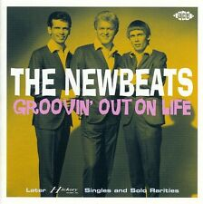 The Newbeats - Groovin Out on Life [New CD] UK - Import