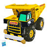 Tonka Dump Truck Personalized Christmas Tree Ornament