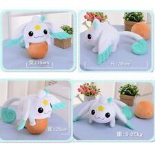 League of Legends LOL star guardian lulu Pet PIX Cosplay Plush Doll Baby Toys