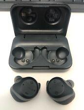 JABRA Elite Sport In-Ear Wireless Bluetooth Headphones - Black