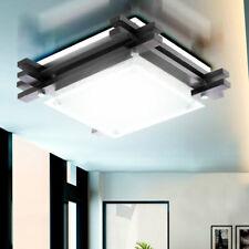 Ceiling Light Living Sleep Room Lamp Kitchen Lighting Wood Hall Office Light