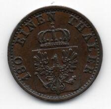 Germany - Preussen / Prussia - 2 Pfennig 1869 A