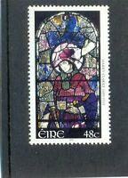 Ireland-Harry Clarke-mnh single (1780)-Art-Stained Glass Windows