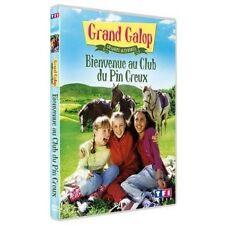 7212 // GRAND GALOP  LONG METRAGE BIENVENUE AU CLUB DVD NEUF MAIS DEBALLE