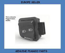 Piaggio Liberty 50/125/150/200 MP3 125/250 X Evo 250 Light Switch Low/High Beam