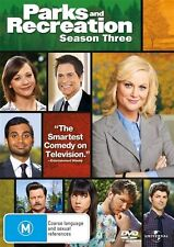 Parks And Recreation - Season 3 : NEW DVD