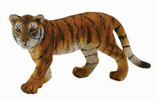 FREE SHIPPING | CollectA 88413 Tiger Cub Walking Toy Replica - New in Package