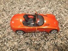Maisto 1:18 Dodge Viper Concept Convertible