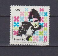S19014) Brasil Brazil MNH New 1980 H.Keller 1v
