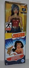 "2017 JUSTICE LEAGUE WONDER WOMEN LIMITED EDITION POSABLE 12"" ACTION FIGURE"