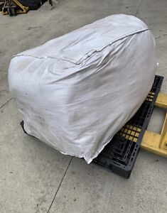50kg Bales of Used Clothing. We ship everywhere, including overseas.