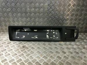 Doblo Combo D 10-On Rear Door Outer Handle 735637391 735501970 (G120)