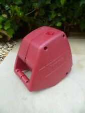 MANTIS 2 STROKE TILLER / ROTOVATOR ELECTRIC ENGINE COVER PARTS ALLOTMENT