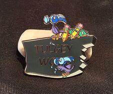 Hammer & Pencil Birds Disney's Alice In Wonderland Tulgey Wood Fantasy Pin LE50