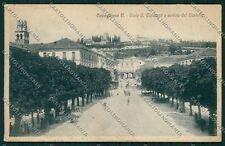 Treviso Conegliano RIPARATA cartolina QK4638