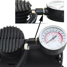 Portable Electric Air Compressor for car Tire Inflator Pump 12 Volt 300 PSI 12V