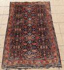 Antique Bidjar rug, Arabesque Garrus type, late 19 th. century