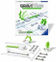 Ravensburger GraviTrax Bridges Expansion Pack - Marble Run & Construction Toy