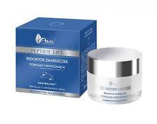 AVA Peptide Lift nawilżający reduktor zmarszczek/ Moisturizing wrinkle reducer
