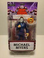 "NECA Toony Terrors Michael Myers Halloween 6"" Inch Reel Toys Action Figure"