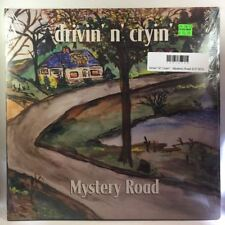 Drivin' N' Cryin' - Mystery Road 2LP NEW
