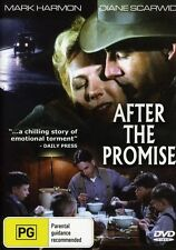 After The Promise (2010, REGION 4 DVD New)