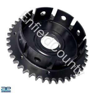 Clutch Chainwheel Basket 43T  BSA M20 M21 M21AA M22 M23 1937-58 66-3809 New